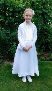 Kommunionkleid Elisabeth